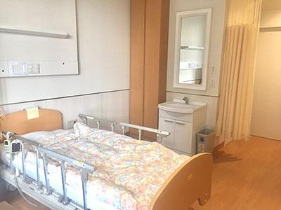 個室のイメージ写真